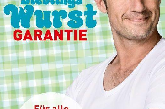 hr3 – Tobis Lieblingswurst Garantie – Wir sind dabei!