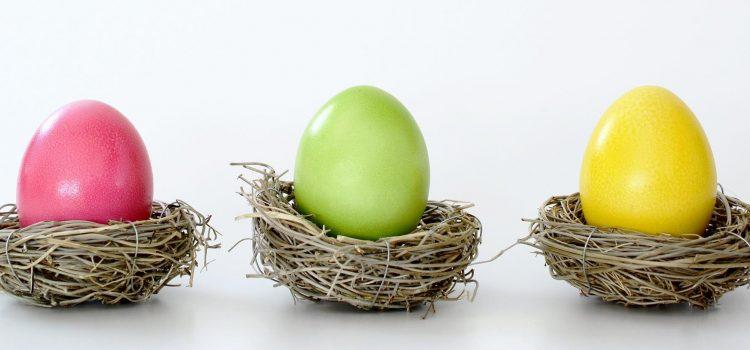 Menüvorschläge für Ihr Osterfest